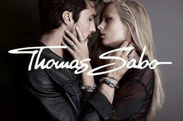 Charms & Bijoux Thomas Sabo