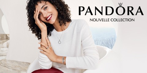 Nouvelle collection Noël Pandora