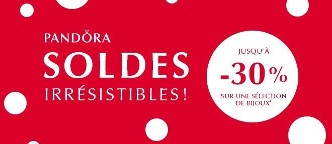 grossiste 30344 0b0ed Soldes Bijoux Pandora: charms & bijoux femme au meilleur ...