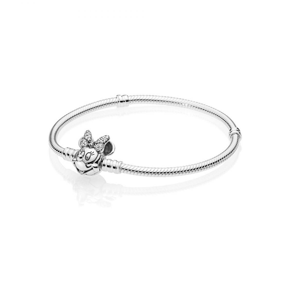 bracelet charms pandora femme
