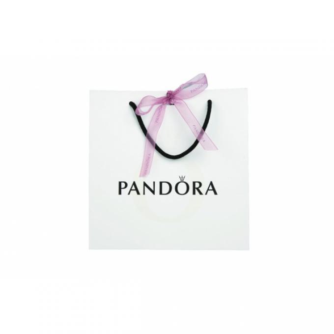 Pandora Charm Empreinte de Patte Argent 791714CZ Pandora