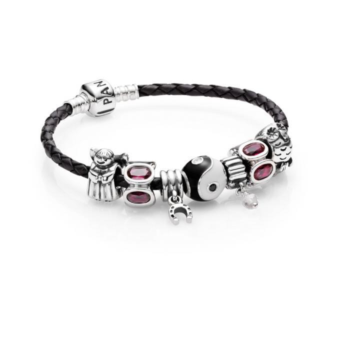 bracelet pandora cuivre