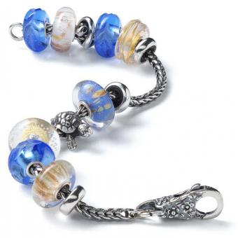 Trollbeads - Bracelet composé ASIAN DELIGHT - Bracelet charms compose