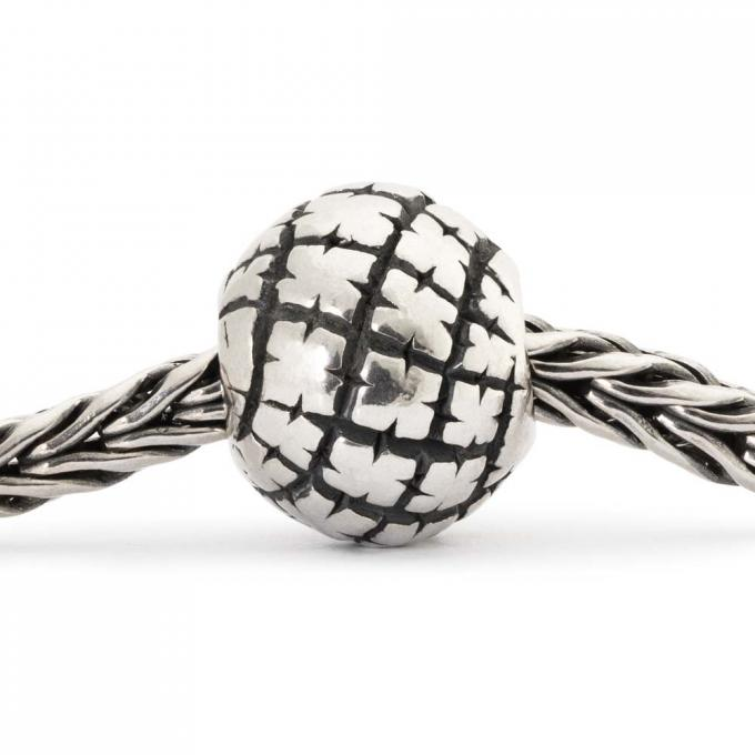 Charms Trollbeads Argent TAGBE-30051 Trollbeads