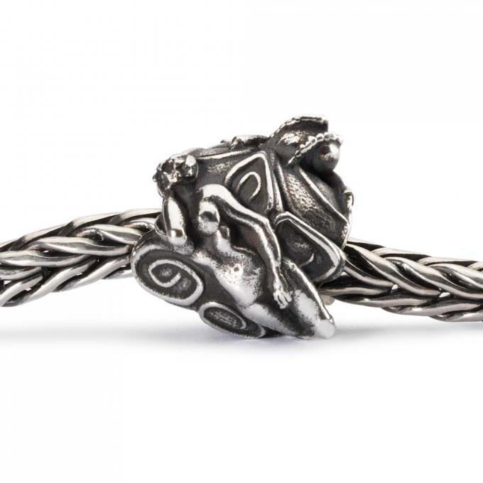Charms Trollbeads Argent TAGBE-20050 Trollbeads