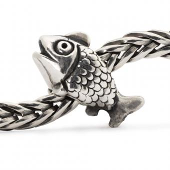 Charms Trollbeads Argent TAGBE-10033