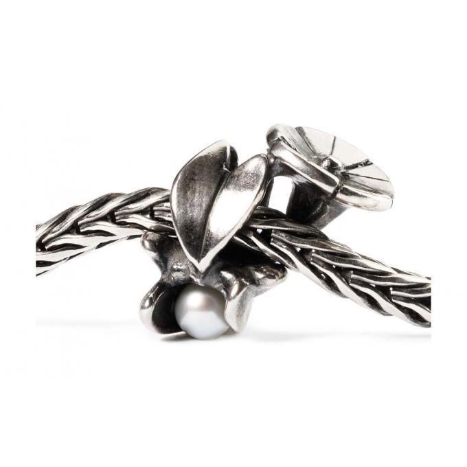 Charms Trollbeads Argent TAGBE-00035 Trollbeads