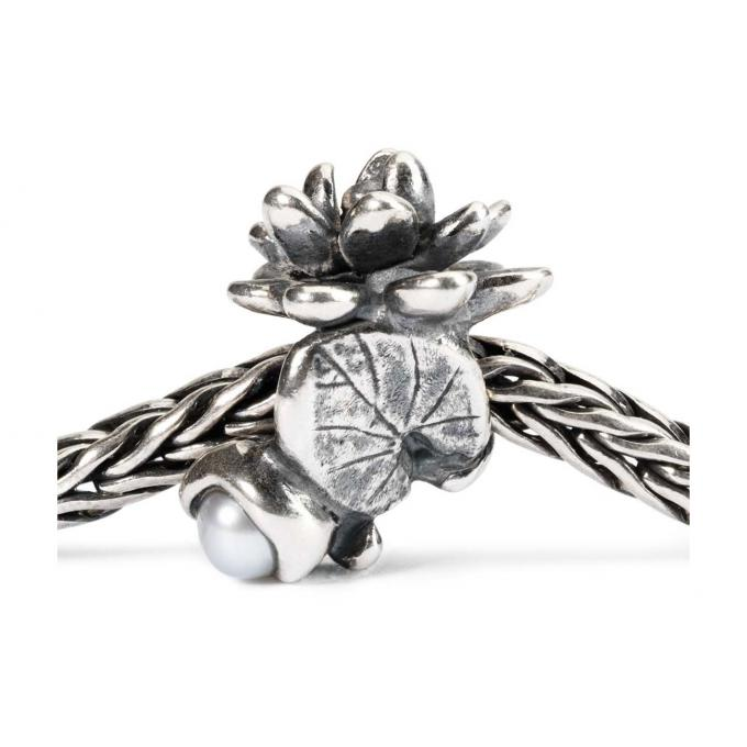 Charms Trollbeads Argent TAGBE-00033