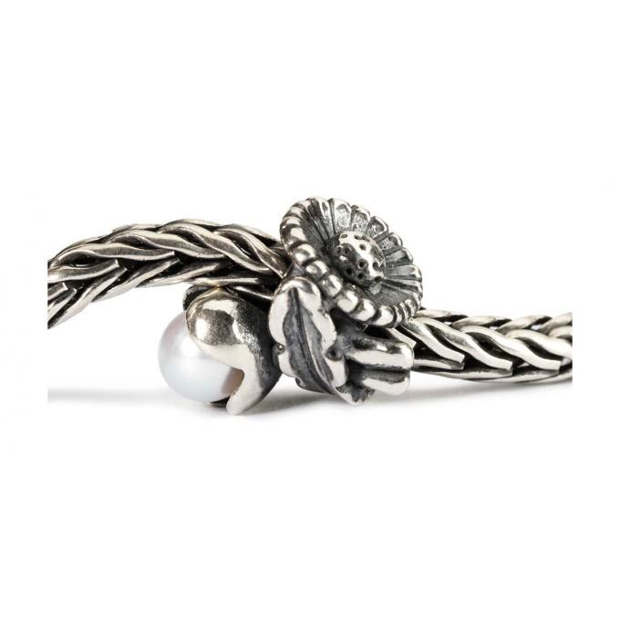 Charms Trollbeads Argent TAGBE-00030 Trollbeads