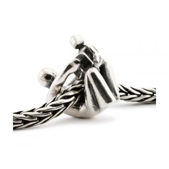 Charms Trollbeads Argent TAGBE-50020