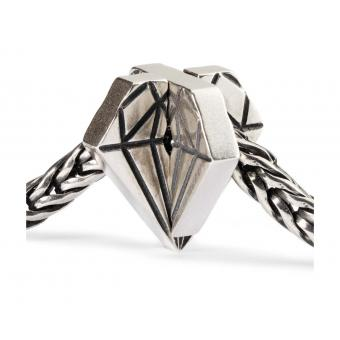 Charms Trollbeads Argent TAGBE-40039