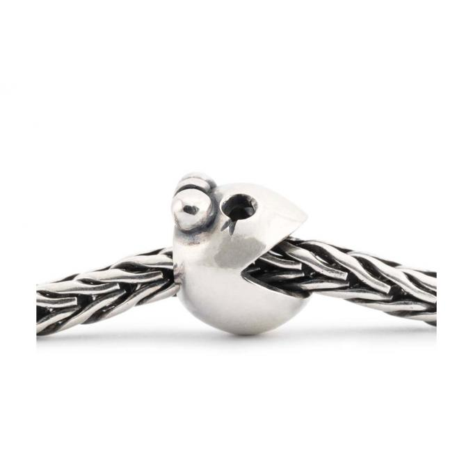 Charms Trollbeads Argent TAGBE-10029 Trollbeads