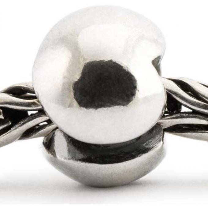 Charms Trollbeads Argent 11175 Trollbeads
