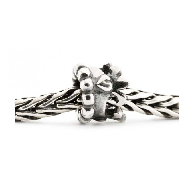 Charms Trollbeads Argent TAGBE-10026 Trollbeads
