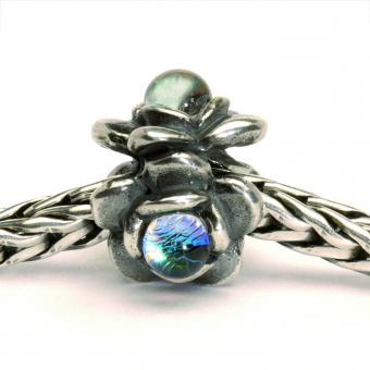 Charms Trollbeads Argent TAGBE-00115