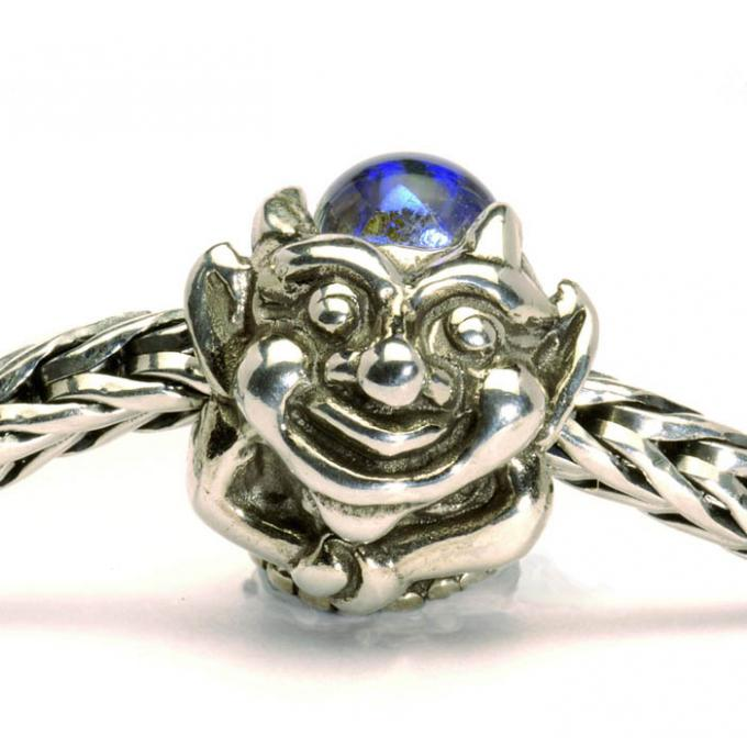Charms Trollbeads Argent TAGBE-00098