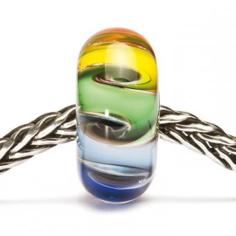 Charms Trollbeads multicolore TGLBE-20003