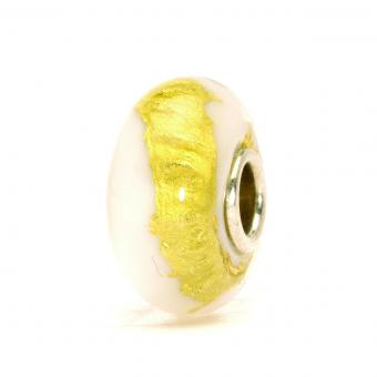 coquillage Tropical Trollbeads 61508 Perle en verre