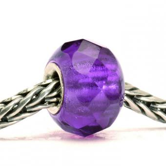 Charms Trollbeads Violet TGLBE-10223