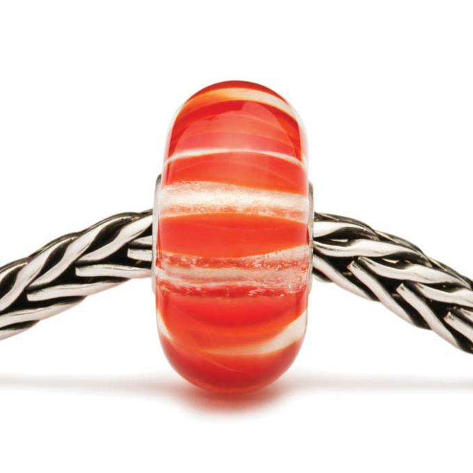 Charms Trollbeads Rouge 61434