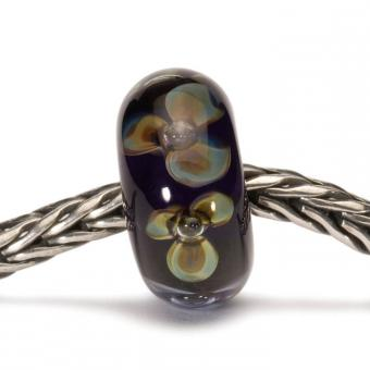 Charms Trollbeads Marron TGLBE-10078