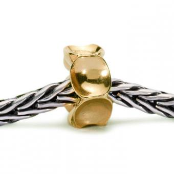 Charms Trollbeads Or TAUBE-00044
