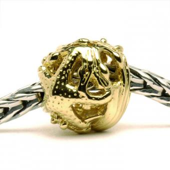 Charms Trollbeads Or TAUBE-00078