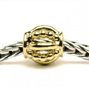 Charms Trollbeads Or TAUBE-00070