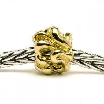 Charms Trollbeads Or TAUBE-00068