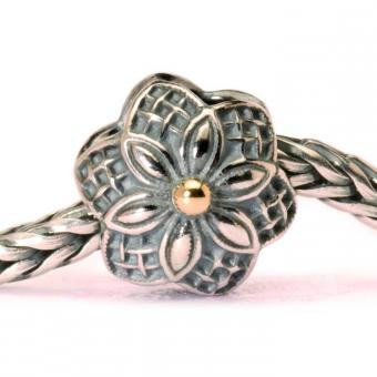 Charms Trollbeads Argent TAGBE-00082