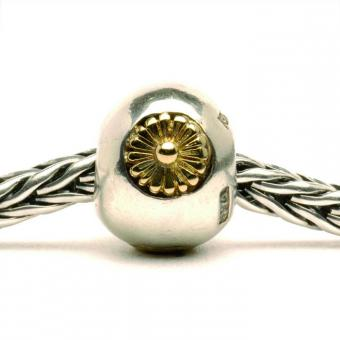 Charms Trollbeads Argent TAGBE-00075