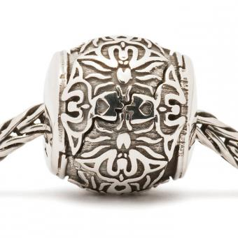 Charms Trollbeads Argent TAGBE-60003