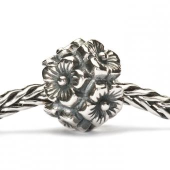 Charms Trollbeads Argent TAGBE-50018