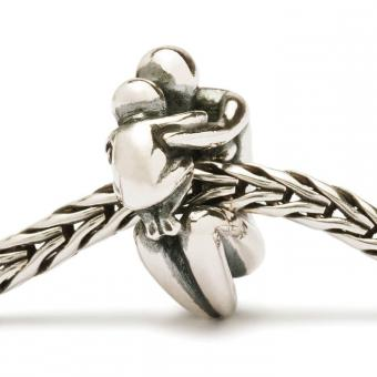 Charms Trollbeads Argent TAGBE-50032