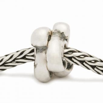 Charms Trollbeads Argent TAGBE-50011