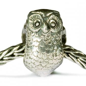 Charms Trollbeads Argent TAGBE-50031
