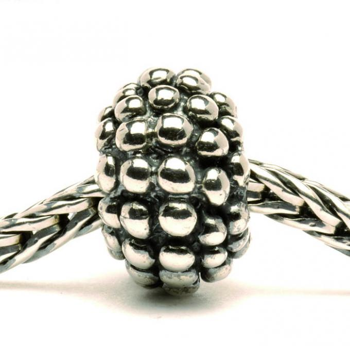 Charms Trollbeads Argent TAGBE-50027