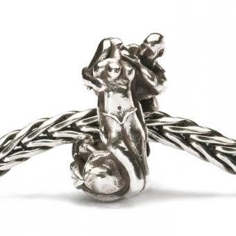 Charms Trollbeads Argent TAGBE-40035