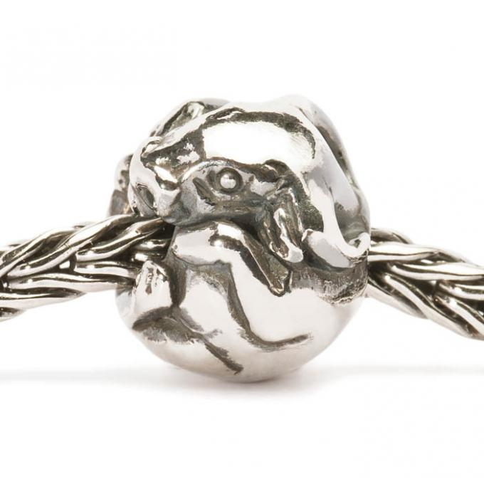 Charms Trollbeads Argent TAGBE-40021 Trollbeads