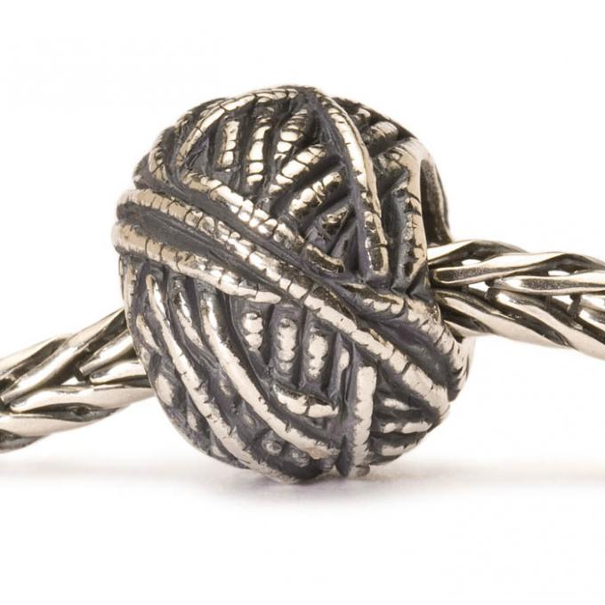 Charms Trollbeads Argent TAGBE-40063