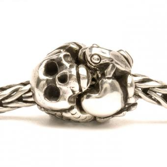 Charms Trollbeads Argent TAGBE-40055