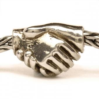 Charms Trollbeads Argent TAGBE-40052
