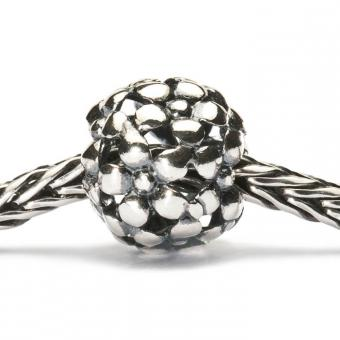 Charms Trollbeads Argent TAGBE-30044
