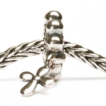 Charms Trollbeads Argent TAGBE-30041
