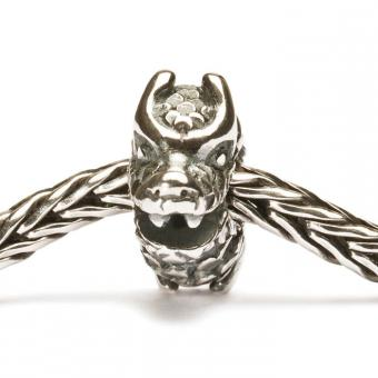 Charms Trollbeads Argent TAGBE-30040