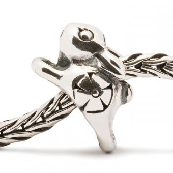 Charms Trollbeads Argent TAGBE-30037