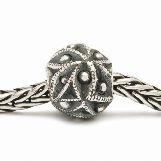 Charms Trollbeads Argent TAGBE-30031