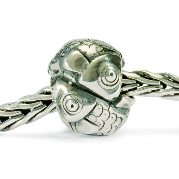 Charms Trollbeads Argent TAGBE-30105