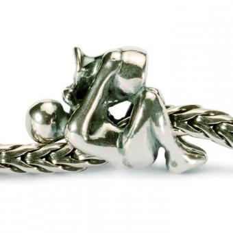 Charms Trollbeads Argent TAGBE-30110