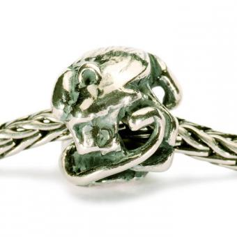 Charms Trollbeads Argent TAGBE-30108